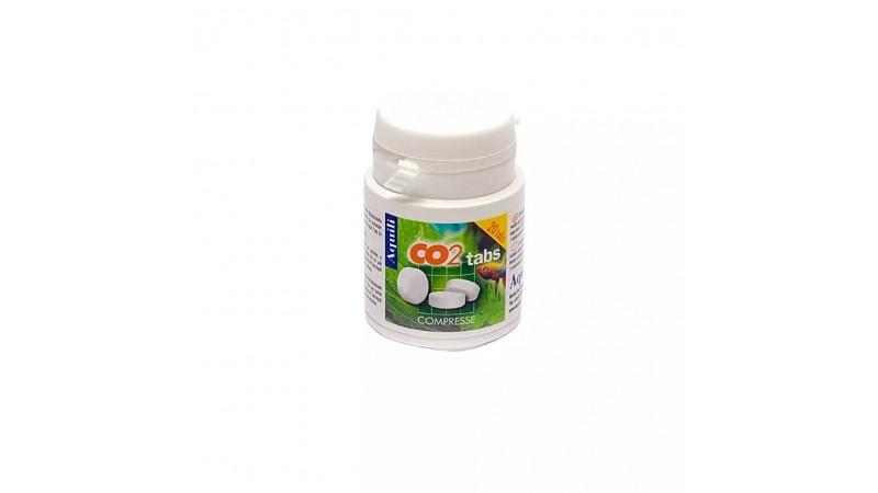 Aquili CO2 на таблетки (30 таблетки)