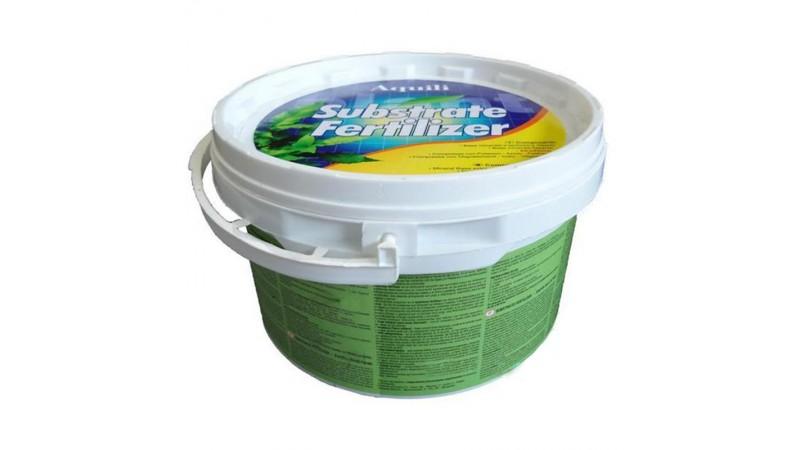 Aquili Substrate Fertilizer 2.2 L - субстрат