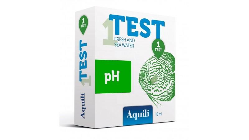 Aquili pH Test
