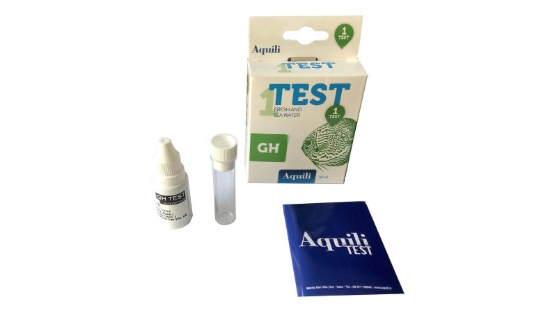Aquili Test - GH