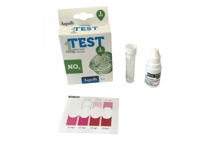 Aquili Test - NO2