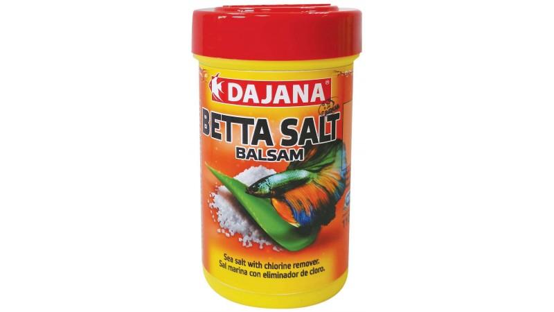 Dajana Pet BETTA Salt 100ml