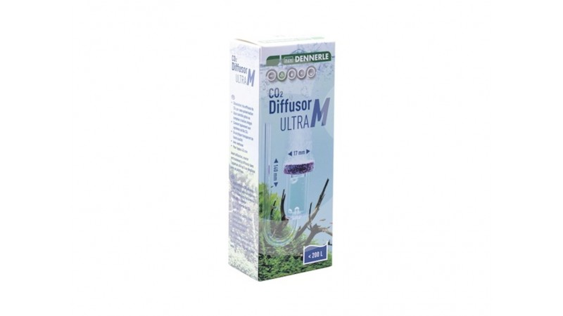 Dennerle CO2 Diffusor Ultra M