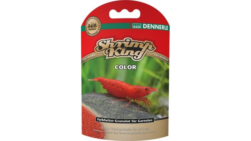 Dennerle Shrimp King Color 30g