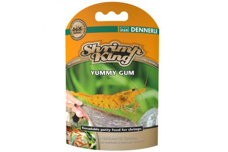 Dennerle Shrimp King Yummy Gum 55g