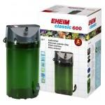 Външен филтър EHEIM Classic 600 (без филтърна медия)