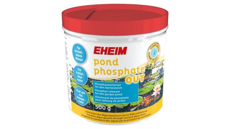 EHEIM pond phospateOUT препарат за езеро