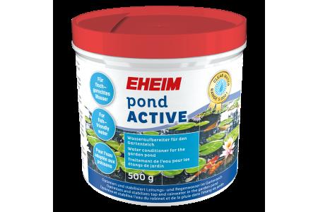 EHEIM pondACTIVE подобрител за вода