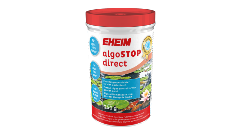 EHEIM algoSTOP direct против нишковидни алги