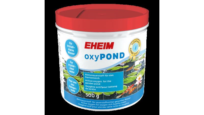 EHEIM oxyPOND препарат за езеро