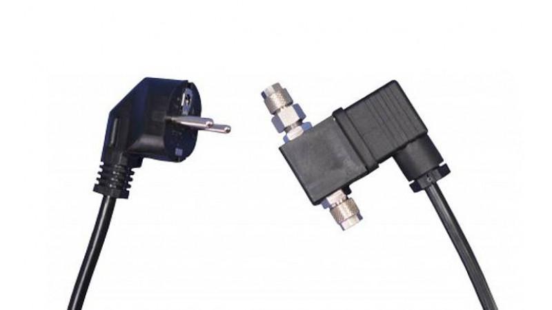 CO2 magnetic valve (night shut-off) EHEIM