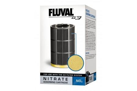 Пълнител за премахване на нитрати за филтри Fluval Серия G