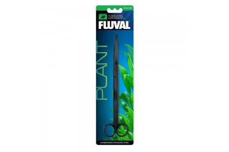 Fluval S Curved Scissors 25cm