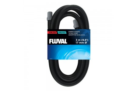 Fluval Ribbed Hosing 305/405, 3m