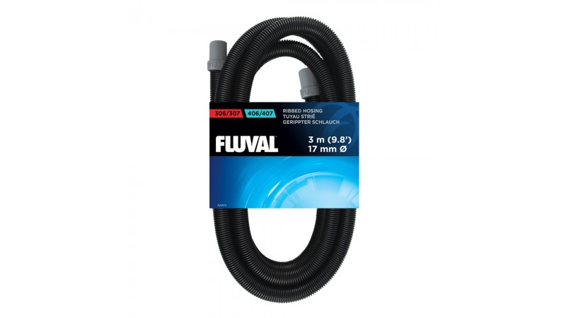 Furtun de rezerva pentru filtre externe Fluval 305/405, 3m
