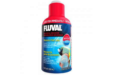 Биофилтър Fluval Biological Enhancer