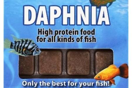 Замразена храна Ruto Daphnia 100 g