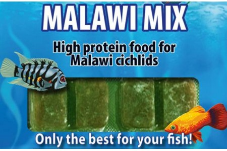 Frozen food Ruto Malawi Mix 100 g
