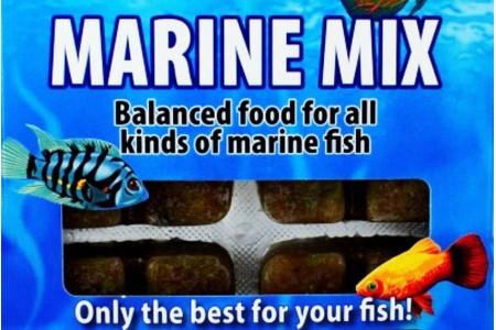 Замразена храна Ruto Marine Mix 100 g