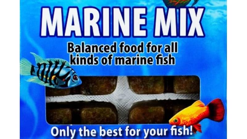 Marine Mix 100 g blister
