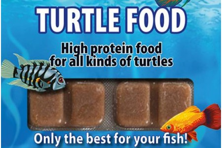 Замразена храна Ruto Turtle food 100 g