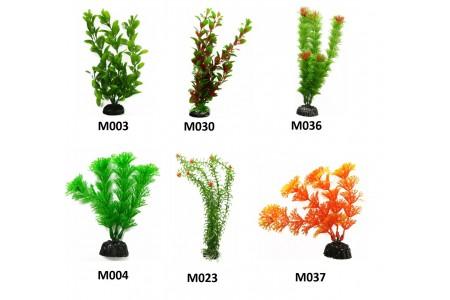 Изкуствено растение 50см