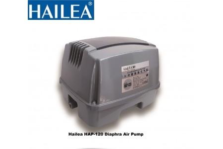 Въздушна помпа Hailea HAP-120 - 120л/м