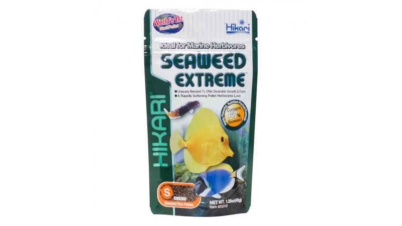 Hikari Marine Seaweed S 45gr