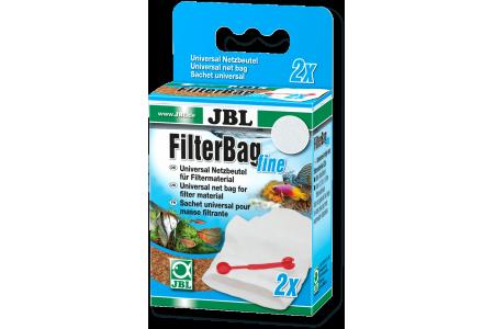 мрежа JBL FilterBag 2 броя