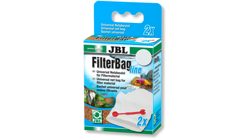JBL FilterBag 2 pcs