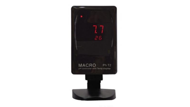 Macro Aqua pH Контролер с Дигитален дисплей