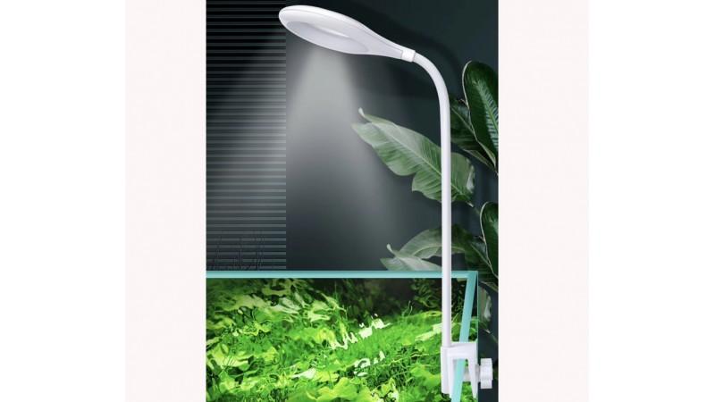 Aquarium Led Light Rs-S70 9.2w