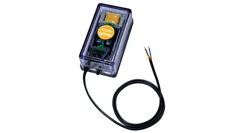 Air pump Schego optimal elektronic
