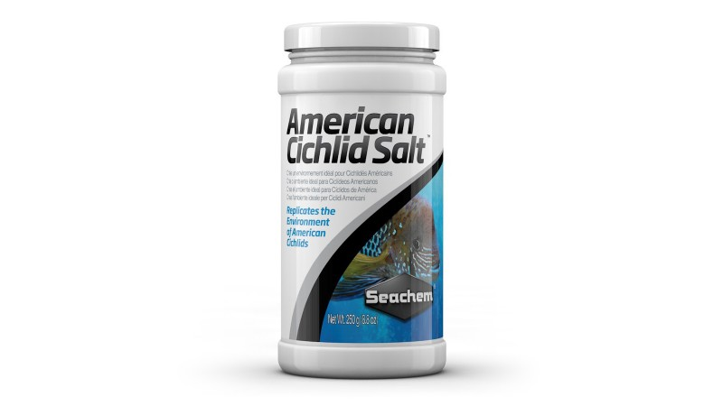 SeaChem American Cichlid Salt™