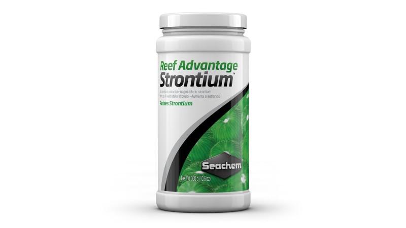 SeaChem Reef Advantage Strontium