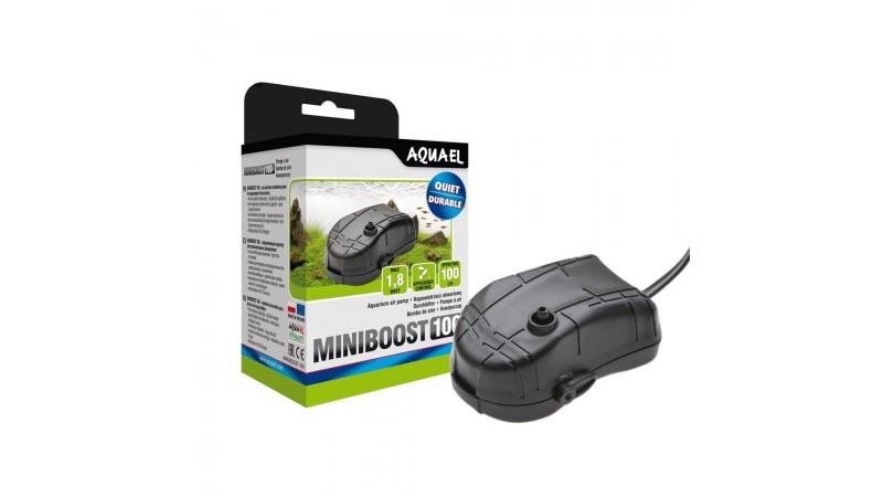 Air pump AquaEL Miniboost 100