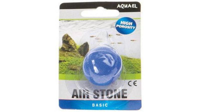 Камъче за въздух сфера AquaEL 3см