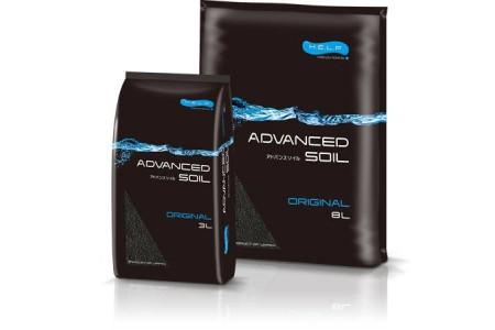 Субстрат AquaEL ADVANCED SOIL ORIGINAL