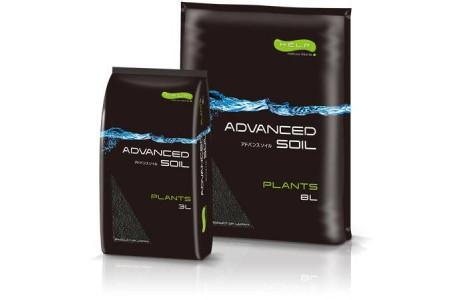 Субстрат AquaEL ADVANCED SOIL PLANT