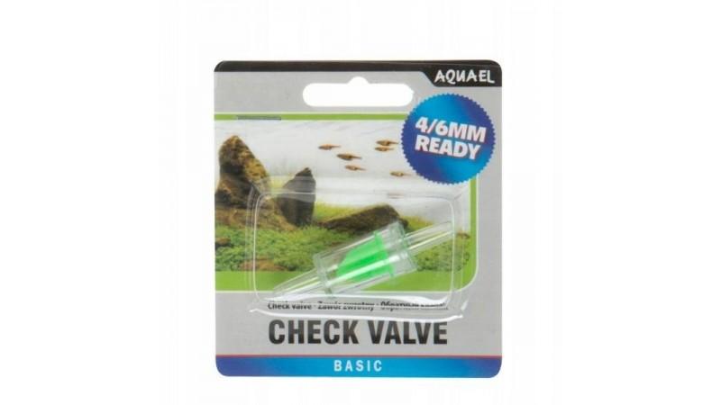 Check Valve AquaEL