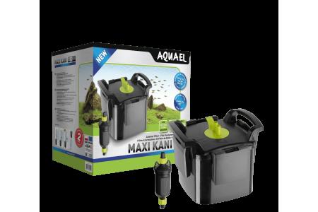 External filter AquaEL MaxiKANI 150