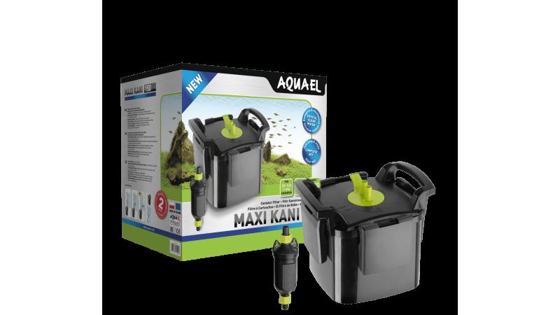 Външен филтър AquaEL MaxiKANI 500
