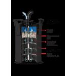 External filter AquaEL MaxiKANI 250