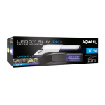 Осветление AquaEL Leddy Slim Duo MARINE/ACTINIC WHITE LED