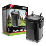 External filter AquaEL UltraMax 1500