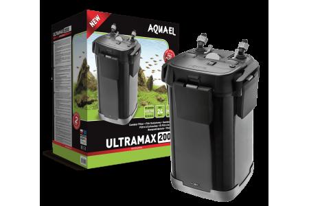Външен филтър AquaEL UltraMax 2000