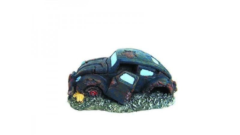 Artificial decoration Car mini