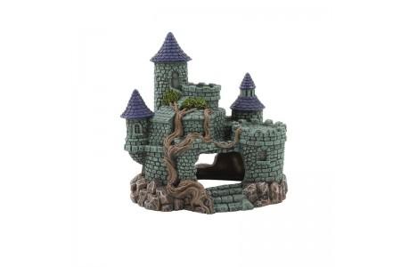 Изкуствена декорация - Замък