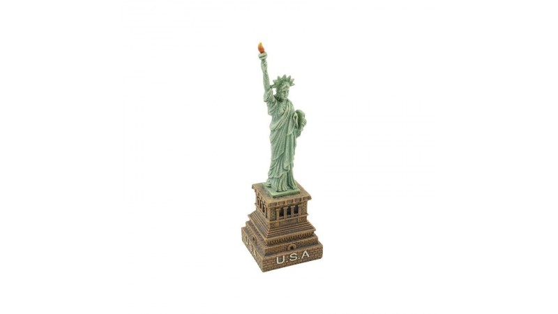 Изкуствена декорация - Статуята на свободата