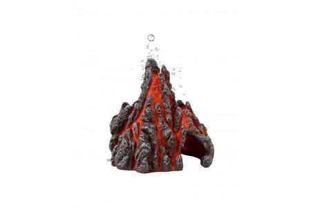 Artificial decoration Volcano